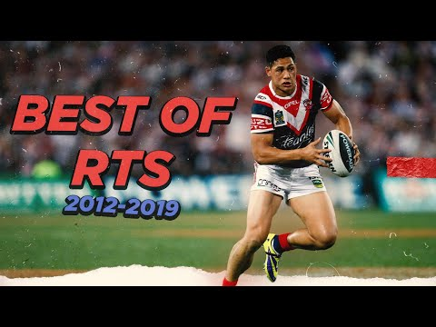 THE BEST OF ROGER TUIVASA-SHECK  