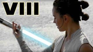 Star Wars The Last Jedi NEW TV Spot BREAKDOWN - Star Wars Explained