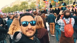 My Trip to Europe : 2017