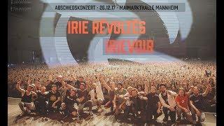 Irie Révoltés - irievoir Abschiedskonzert - Der Konzertfilm
