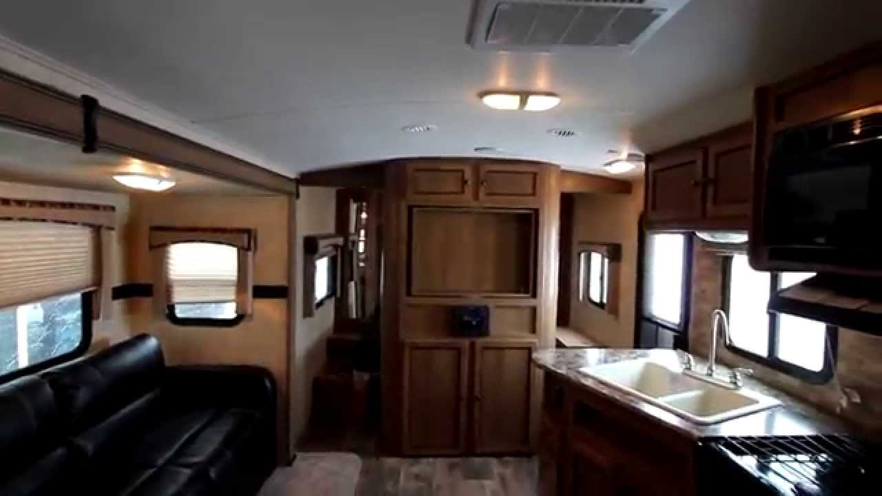 2015 Shadow Cruiser 280qbs By Cruiser Rv Review By Bella
