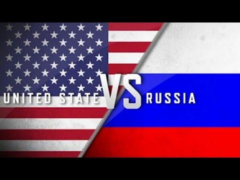 Мультфильм про россию и америку