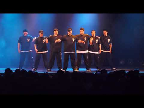 ULTIMATE CREW THE ABSOLUTE vol.10