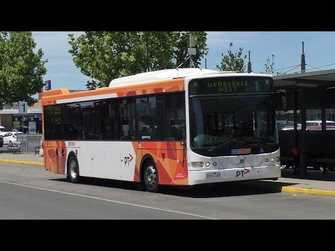 Ballarat Route Buses End of an Era CDC Victoria Davis Bus Lines Australia