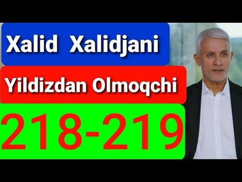 Qora Niyat 218-219 Qism Uzbek Tilida Turk Filim кора ният 218-219 кисм