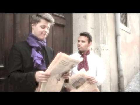 Druckmedien -- Die Geschichte der Zeitung von Vilem Flusser