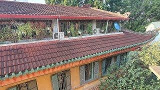 Hanoi's hidden gem/ Khám phá bí ẩn dinh thự vua Bảo Đại giữa lòng Hà Nội