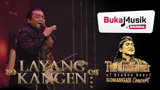 Gambar cover Didi Kempot  -  Layang Kangen | BukaMusik