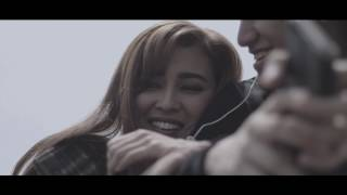 Download Kevin and The Red Rose - Menyesal ( Official Music Video )