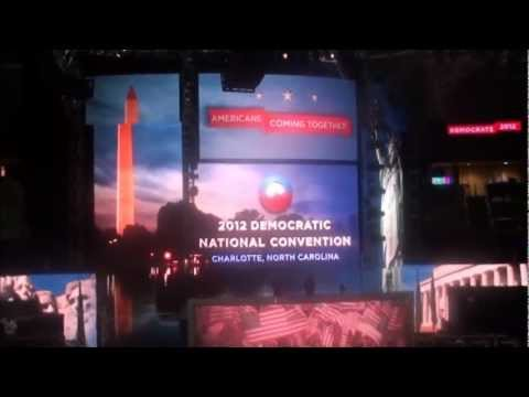 8Asians.com: My 2012 Democratic National Convention Experience