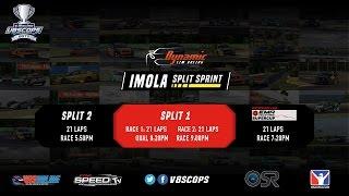 2017 V8 Supercar Online Premier Series - Round Two Imola