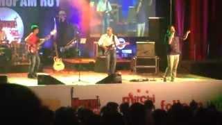 Amake amar moto thakte dao.Anupam Roy Mirchi live in concert 25 July Delhi.