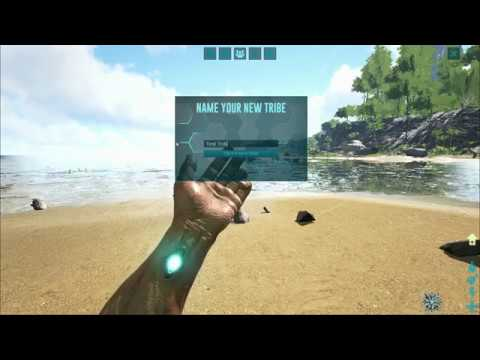 ARK How to get tribe log posted to Discord channel