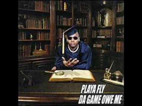 Playa Fly feat. Terror & Blackout - Get 'Em