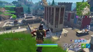 Fortnite: EPIC 50v 50 Battle + Glitch Update