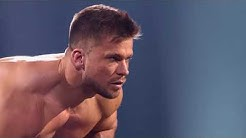 Kilpailija haukkuu Titaania tylysti läskiksi – gladiaattorilta jäätävä näpäytys painimatolla!   Ruut