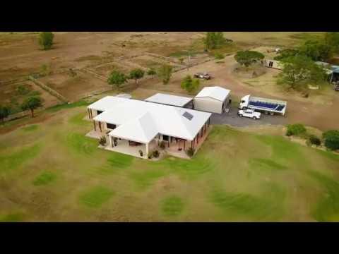 400 Wills Road, Emerald QLD - HD
