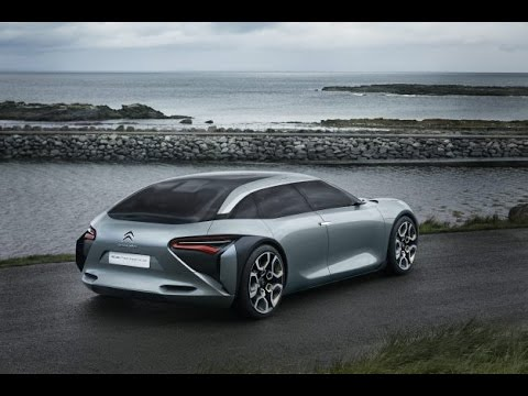 2017 new cars coming out 2017 citroen cxperience concept new cars 2017 youtube. Black Bedroom Furniture Sets. Home Design Ideas