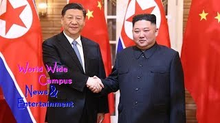 What's on World Wide Campus? - Xi congratulates Kim on DPRK's founding anniversary