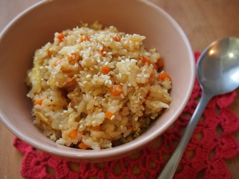 Калорийность риса: белого, бурого, дикого. Сколько калорий