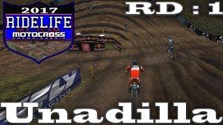 RideLife Motocross Championship RD: 1 - Mx Vs Atv Reflex