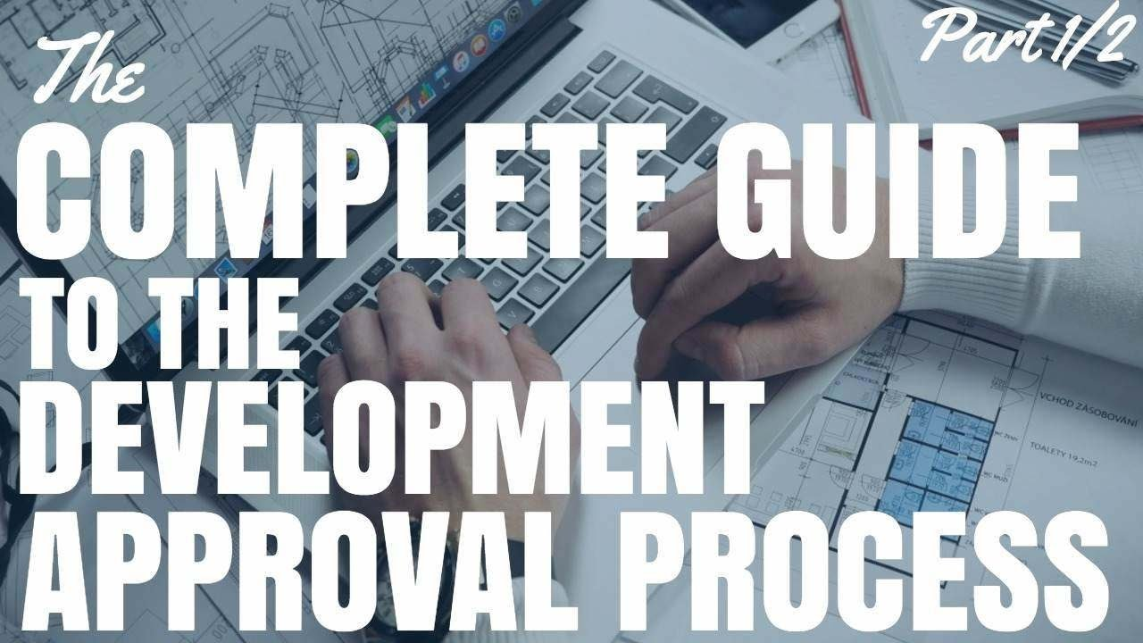Property Development Guide Part