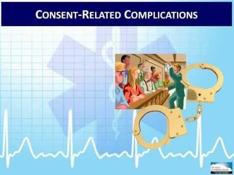 EMT 1-3:  Medical Legal and Ethics