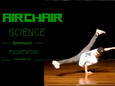 THE SCIENCE OF LEARNING AIR CHAIR