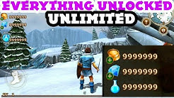 [40MB]Beast Quest Mod Apk Everything Unlimited - Best Open World Game
