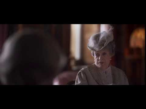 Downton Abbey Official Trailer