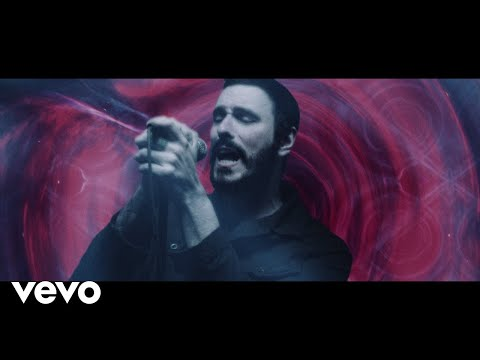 Breaking Benjamin - Far Away Ft. Scooter Ward