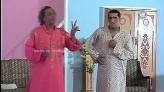 Best Of Babbu Braal and Zafri Khan Pakistani Stage Drama Full Comedy Clip