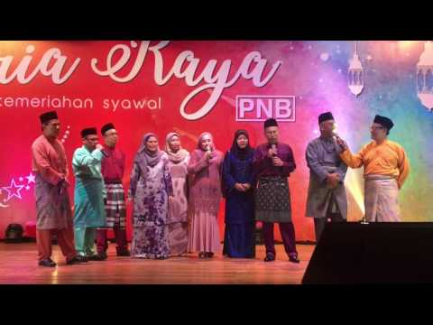 Ceria Raya PNB 2017