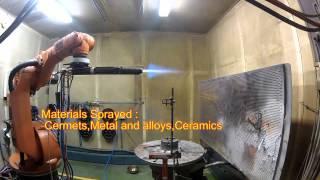 Supersonic Pulsed Detonation Jet.Termal Spray Technology.TECNALIA 2013
