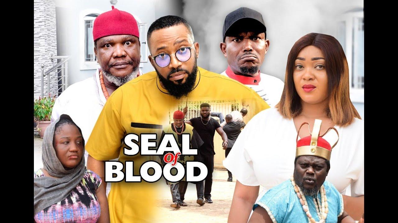Download SEAL OF BLOOD  EPISODE 9  [ NEW HIT MOVIE] -FREDRICK LEONARD 2021 LATEST NOLLYWOOD NIGERIA MOVIE
