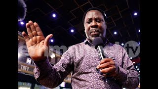 vuclip SCOAN 22/10/17: Powerful Mass Prayer & Deliverance with TB Joshua