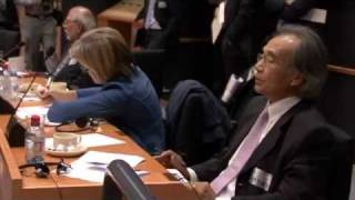 EU Parliament Policy Debate_ Murder in the Name of God - YouTube