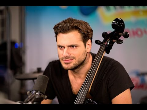 2CELLOS – With Or Without You (U2) #LIVE Авторадио