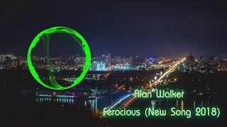 Video Alan Walker- Ferocious New Song 2018 download MP3, 3GP, MP4, WEBM, AVI, FLV Maret 2018