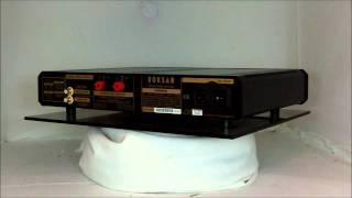 Roksan M-Series Mono Power Amplifier