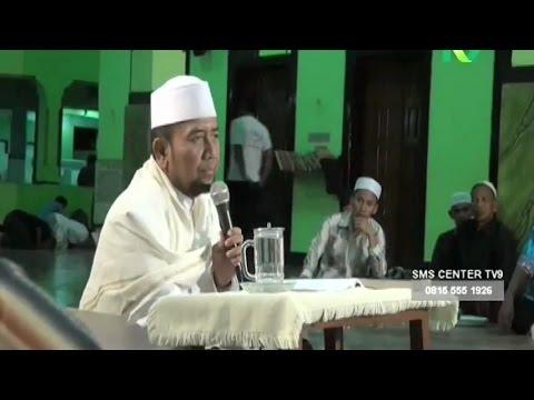 KH. Abdurrahman Navis - Pengertian Barokah (Berkah)