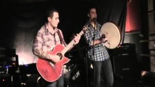 Family Tre3: A Boat Like Gideon Brown - Great Big Sea (live cover)