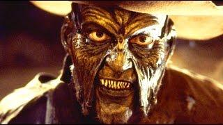 Top 10 Modern Monsters in Movies