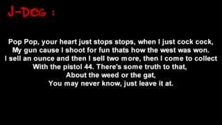 Hollywood Undead - Dead in Ditches [Lyrics]