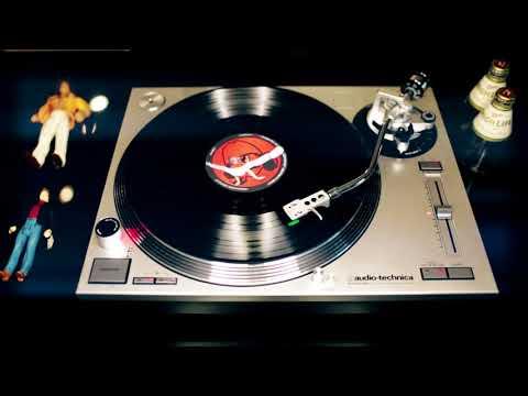 The Boom Bap Rap Project Vinyl