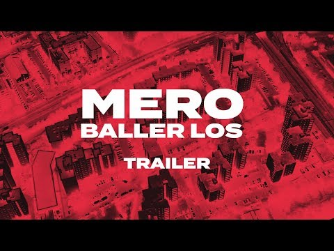 MERO - Baller los (Official Beat Trailer)