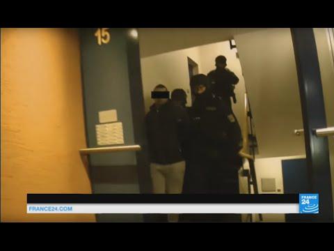 Europe Refugee crisis: smugglers arrested in joint Turkish/German police operation