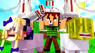 SIE haben KEINE CHANCE?! - Minecraft WOLF