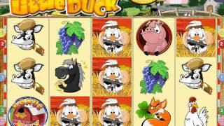 Net Little Duck slot machine