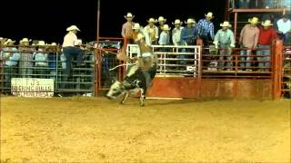 Bull Riding-Lane Wimberly-HWY 160 Bull Riding Extreme-Tuba City,AZ.